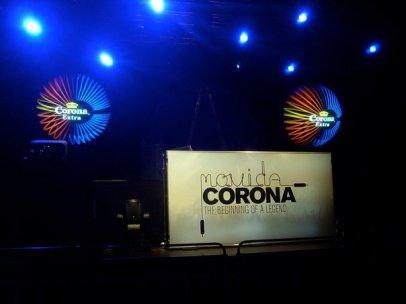 Movida Corona 2009. Denmark