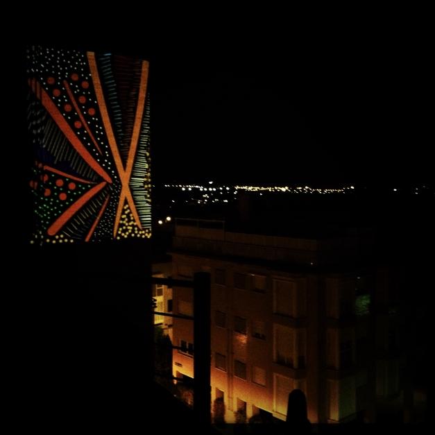 Terraza Night