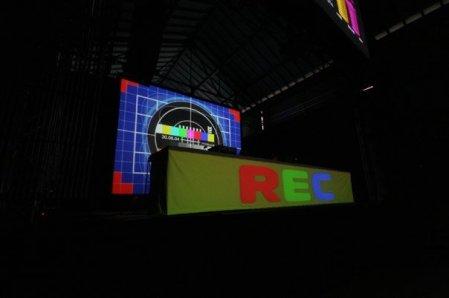 Madrid 2010. REC