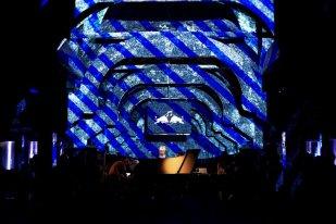 Matadero, Madrid 2011. Red Bull Music Academy.