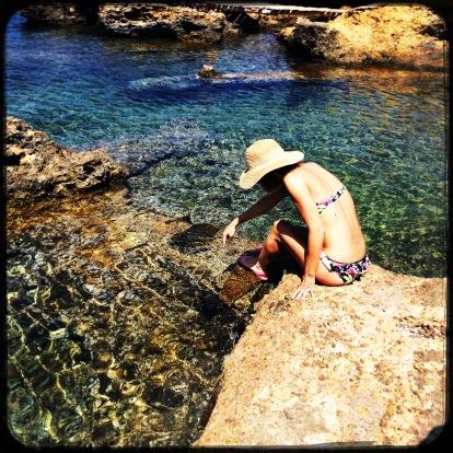Pou des Lleo. Ibiza