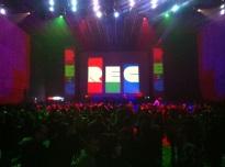 Madrid 2012. REC