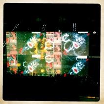 Madrid 2014. Caja Magica