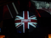 Sevilla 2008. Beefeater London Doubles