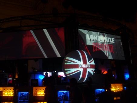 Sevilla 2008. Beefeater London Doubles