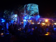 Ibiza 2009. Kumharas