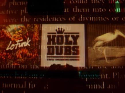 Madrid 2011. Holy Dubs.