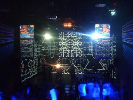 Ibiza 2011. Las Dalias
