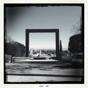 Madrid. Parque JC
