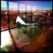 Madrid. Imax