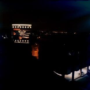 Madrid. 35 mm Slide