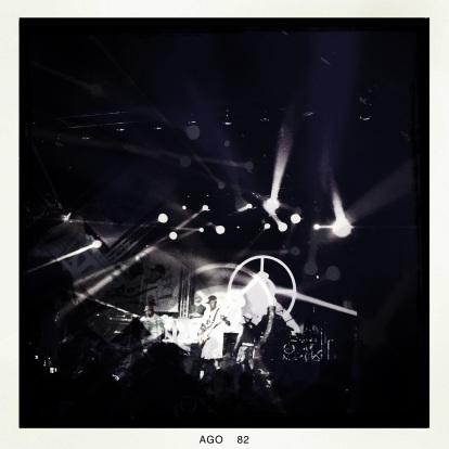 Public Enemy. Ibiza