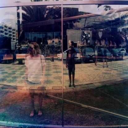 Ibiza. Espejos
