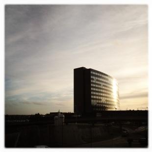 Stockholm 02. Arlanda