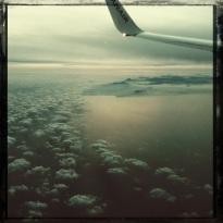 Alicante. B-737