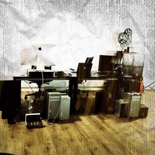 Oficina. Madrid